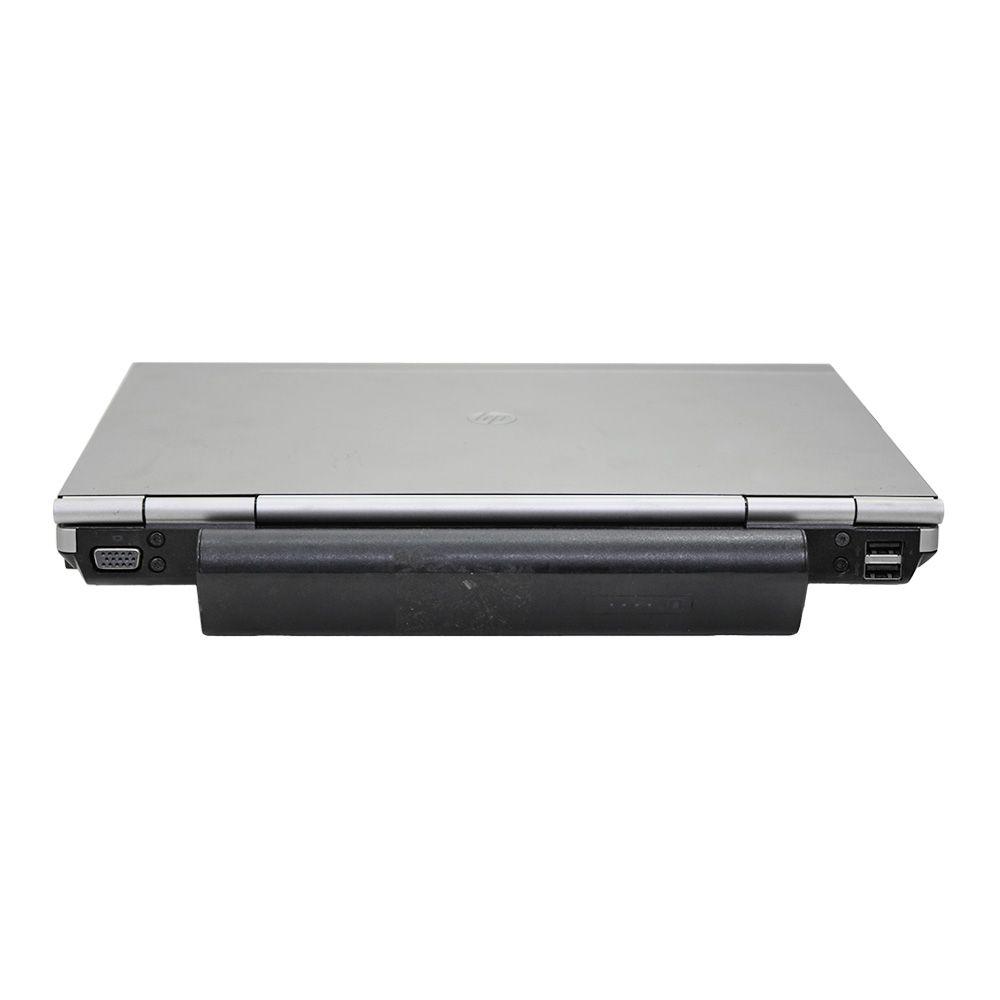 Notebook EliteBook 2570P i7 8gb 500gb - Usado