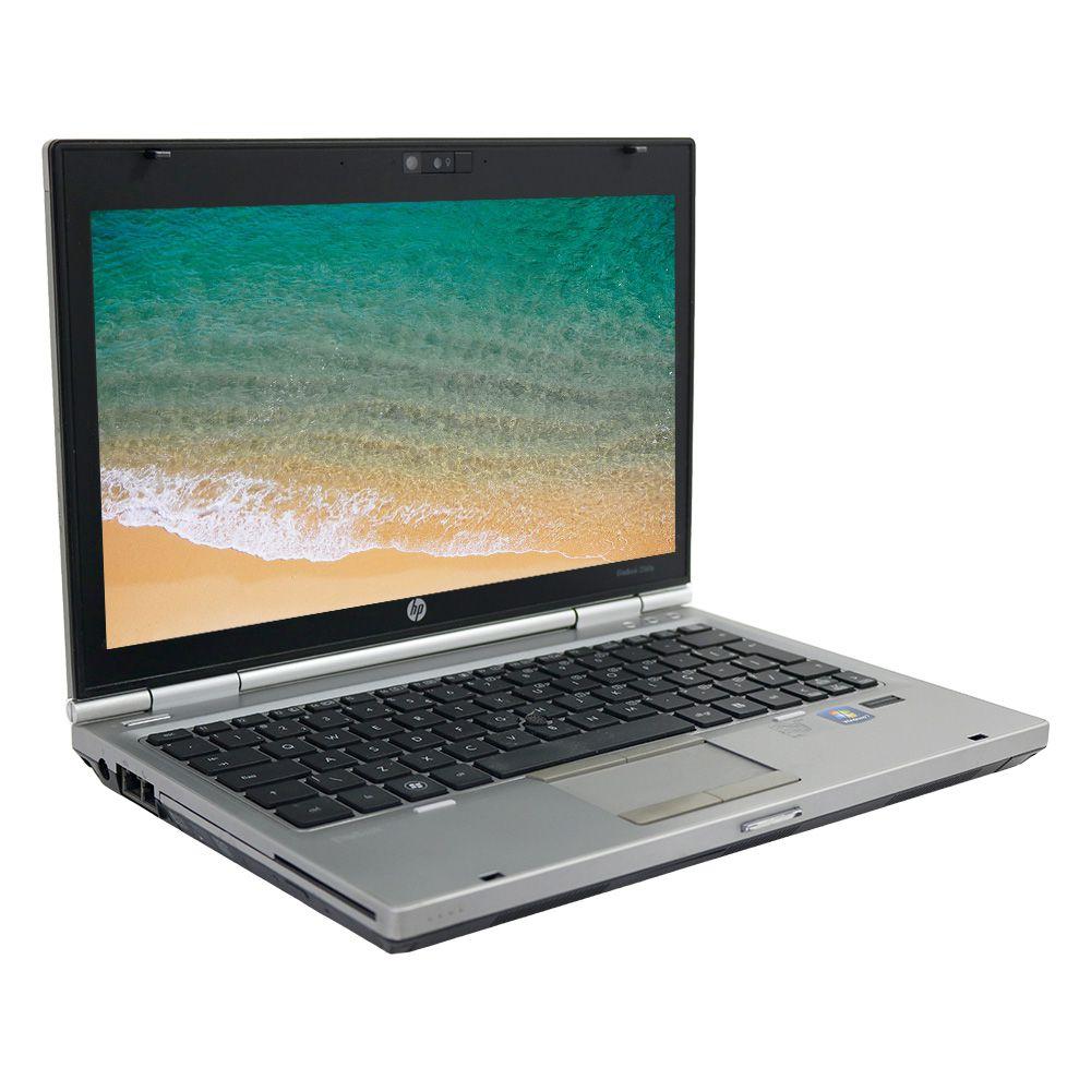 Notebook Elitebook HP 2560P i7 8gb SEM HD - Usado