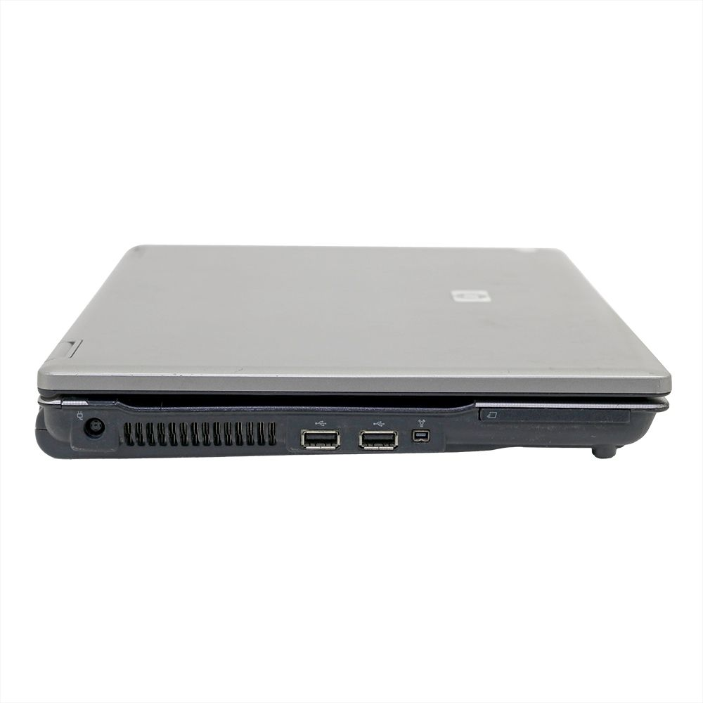 Notebook HP 6530B Elitebook Core2Duo 4gb 500gb - Usado
