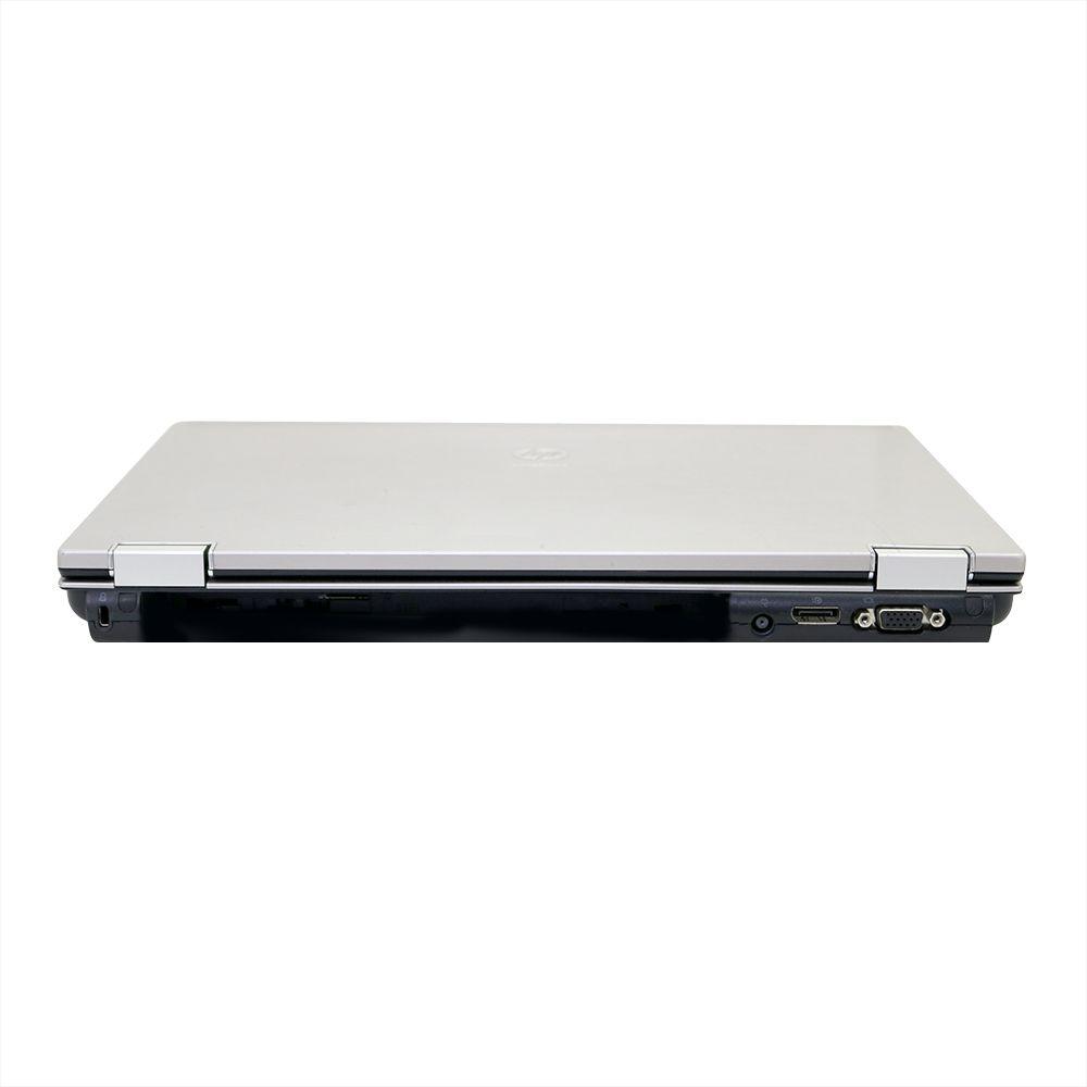Notebook Elitebook HP 8440P i5 4gb 500gb - Usado