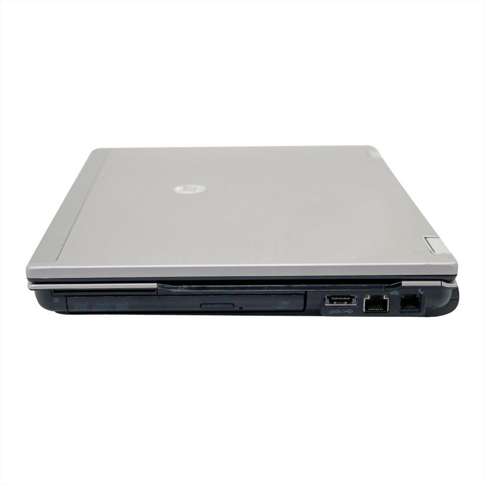 Notebook Elitebook HP 8440P i5 4gb 320gb - Usado
