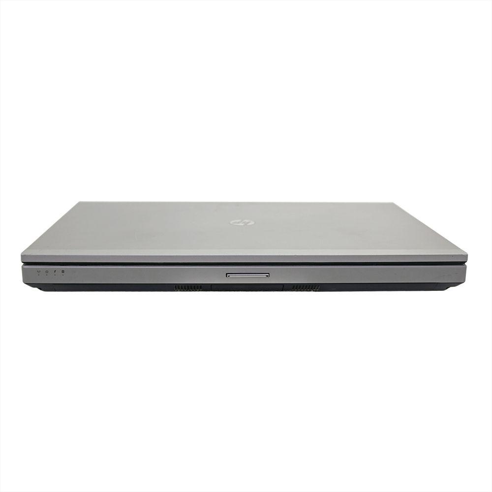 Notebook EliteBook HP 8470P i5 4gb 320gb - Usado