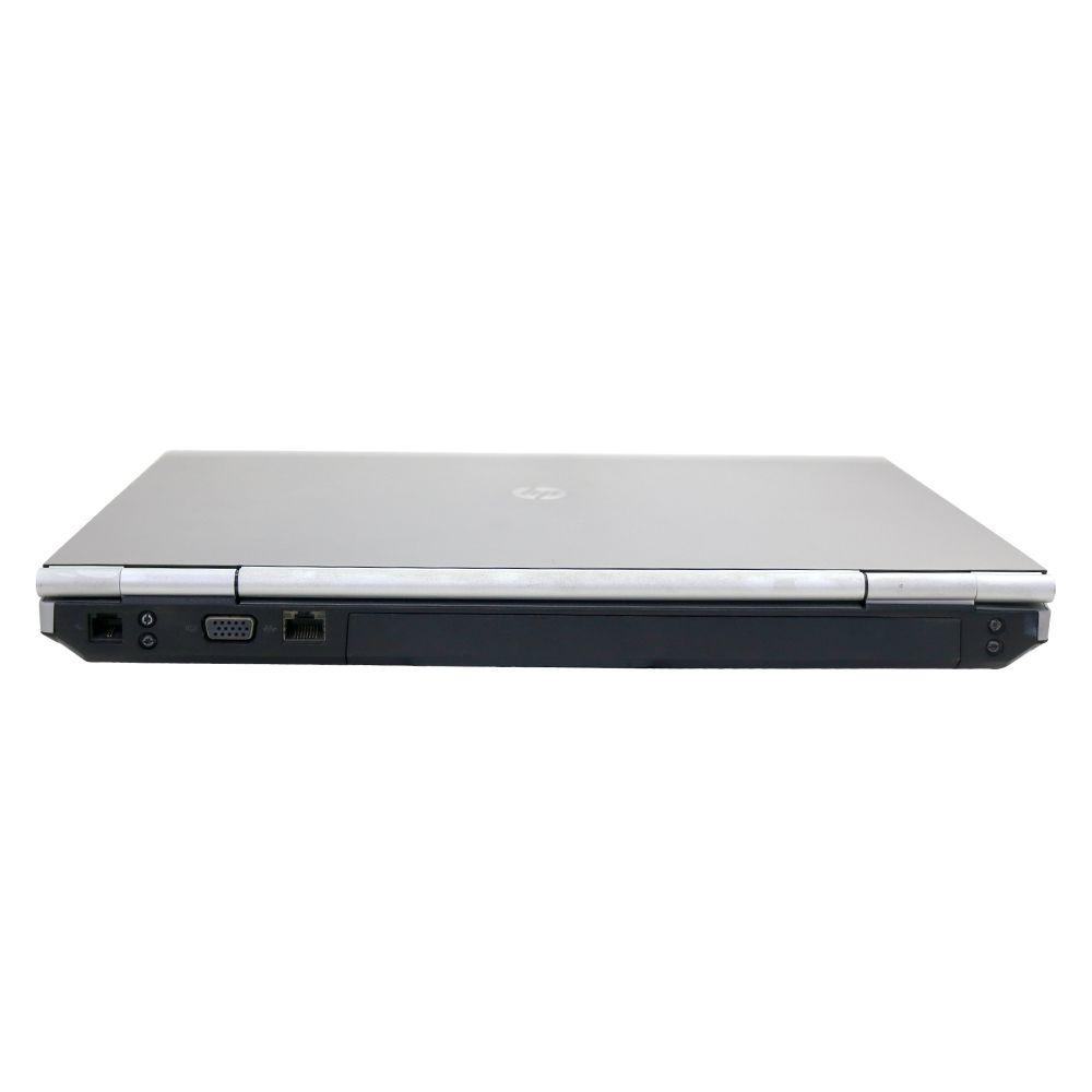 Notebook EliteBook HP 8470P i5 8gb 240gb Ssd - Usado AL