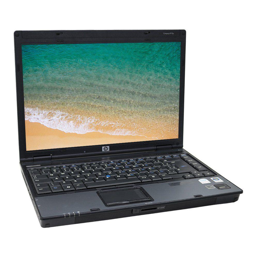 Notebook Hp 6910p Core2duo 2gb 120gb - Usado