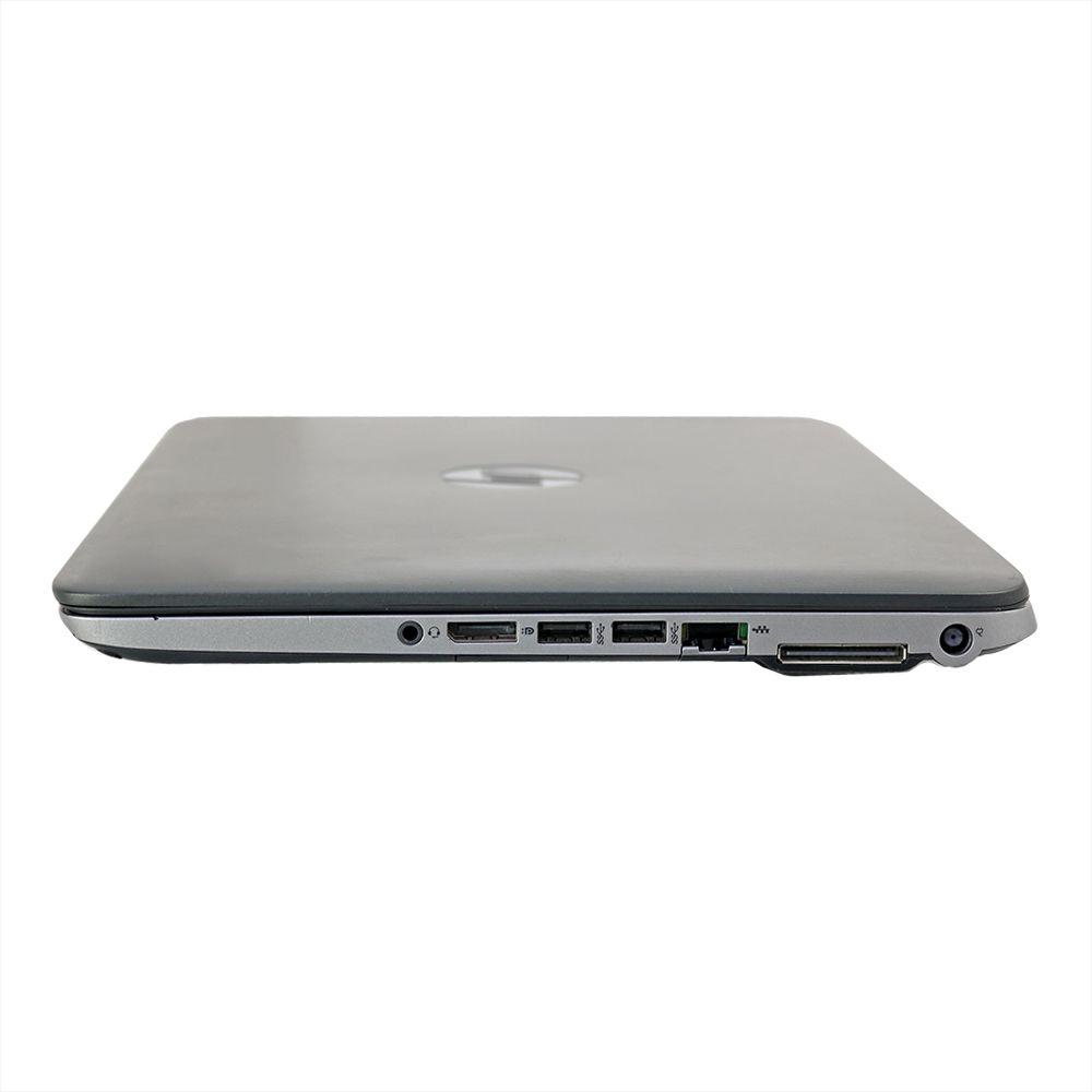 Notebook HP 840G2 EliteBook i5 4gb 320gb - Usado
