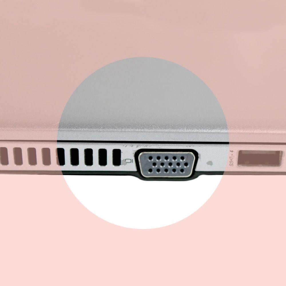 Notebook HP 840G3 EliteBook i5 8gb 240gb Ssd M.2 - Usado