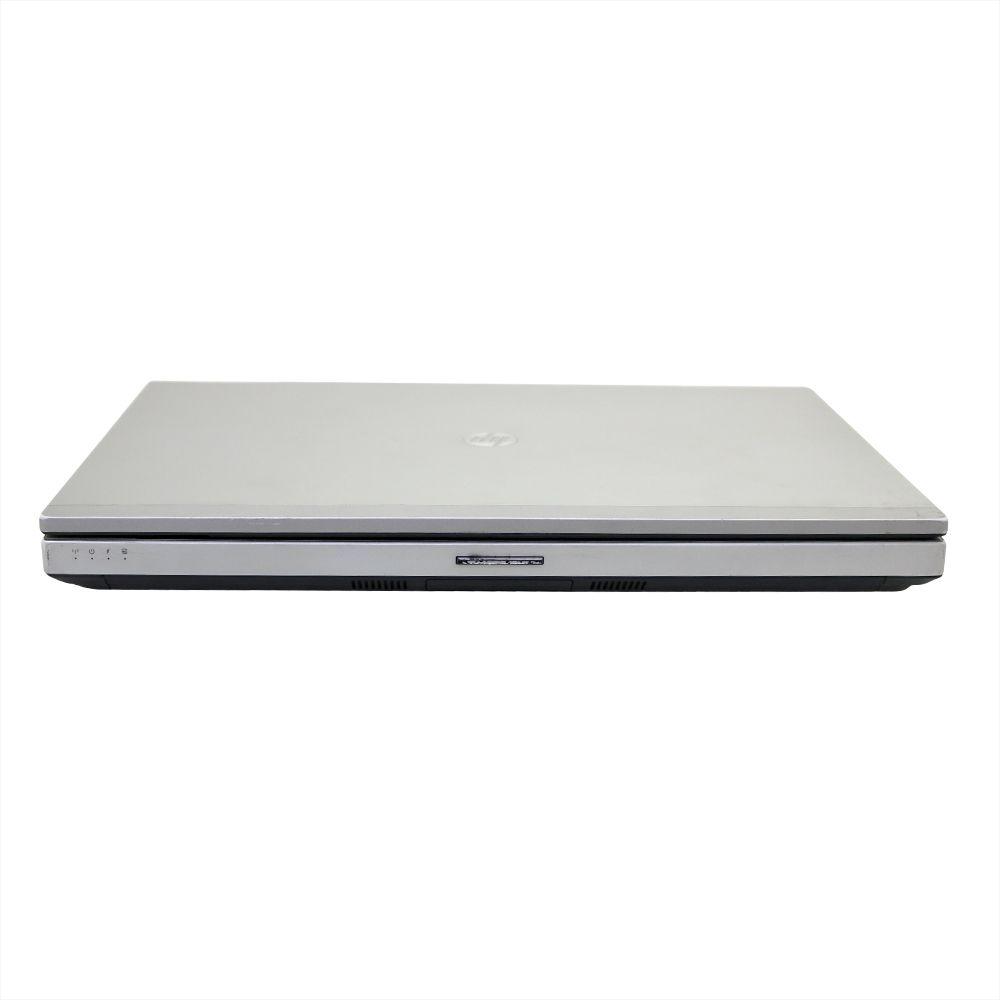 Notebook  HP 8460 Elitebook i5 4gb SEM HD - Usado