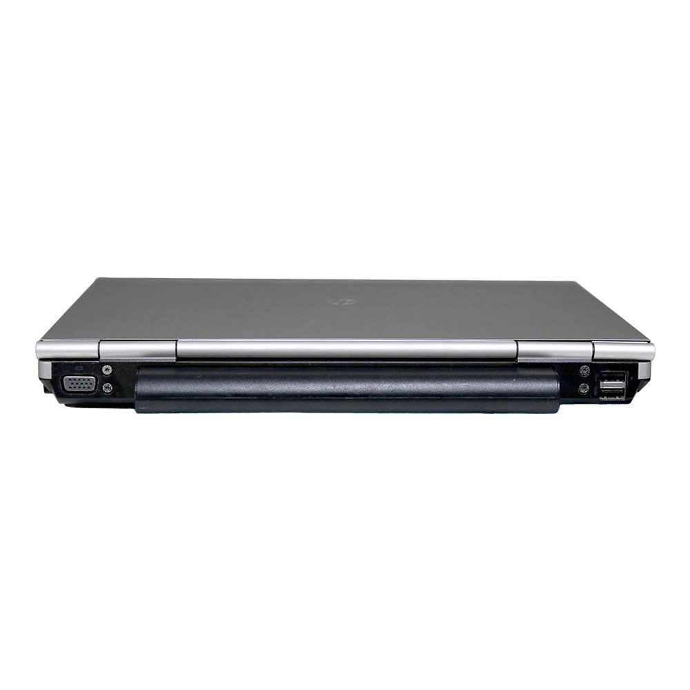 Notebook HP EliteBook 2570P i7  8gb SEM HD - Usado