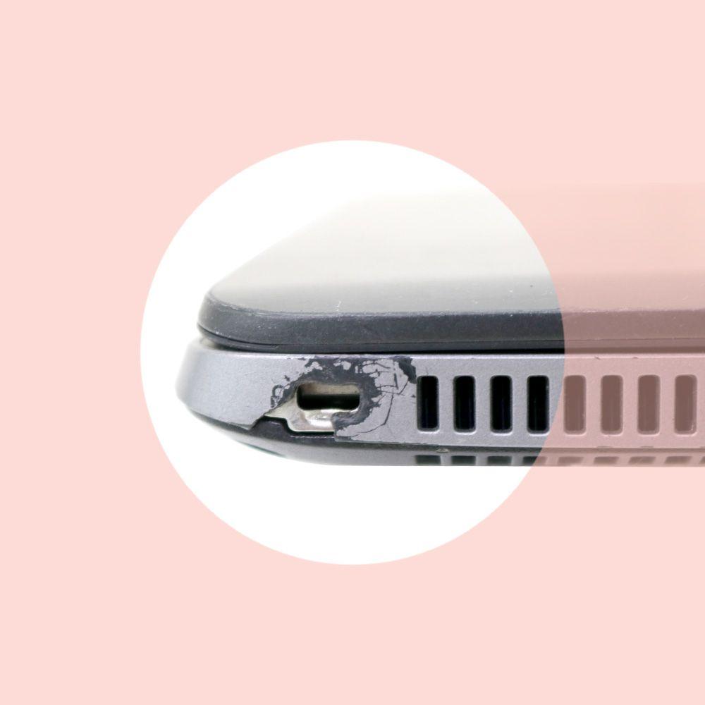 Notebook HP EliteBook 840G2 i5 8gb 250gb - Usado
