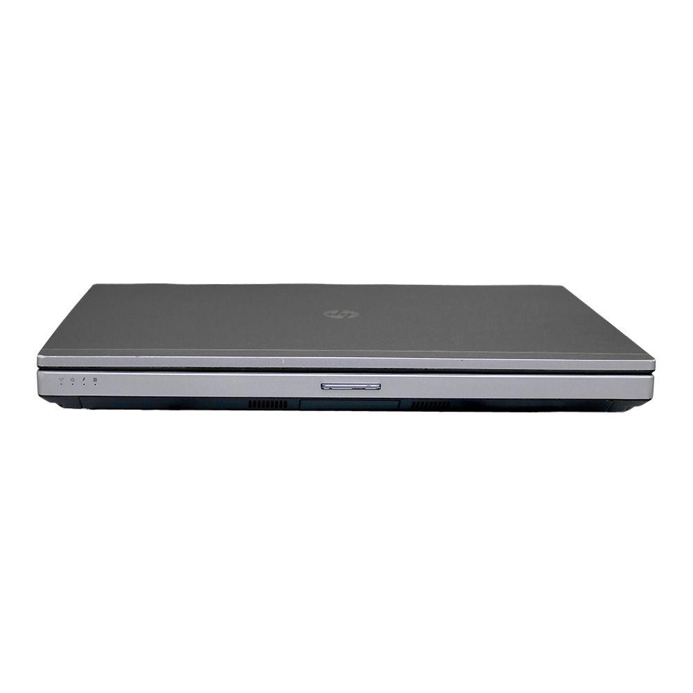 Notebook HP EliteBook 8460P i5 4gb 120gb Ssd - Usado