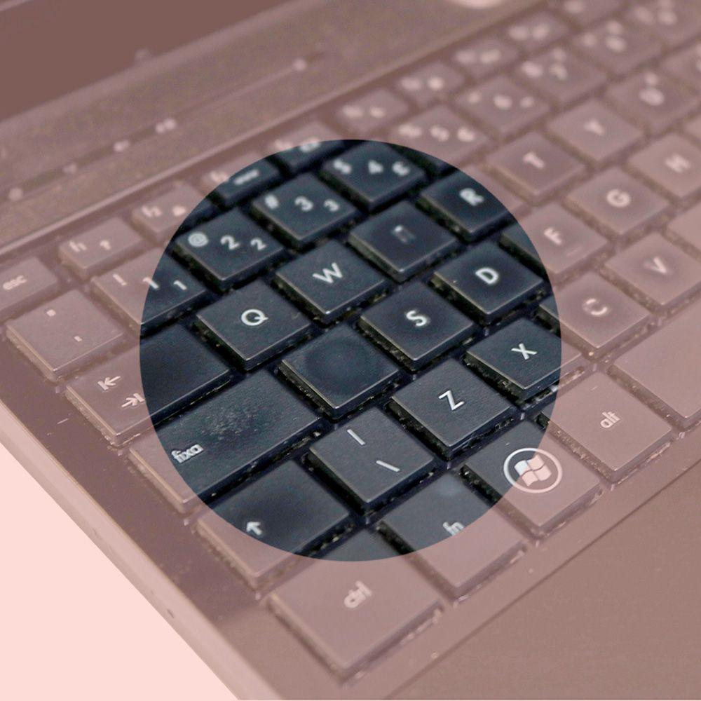 Notebook Hp ProBook 4310s Core2duo 4gb 160gb - Usado