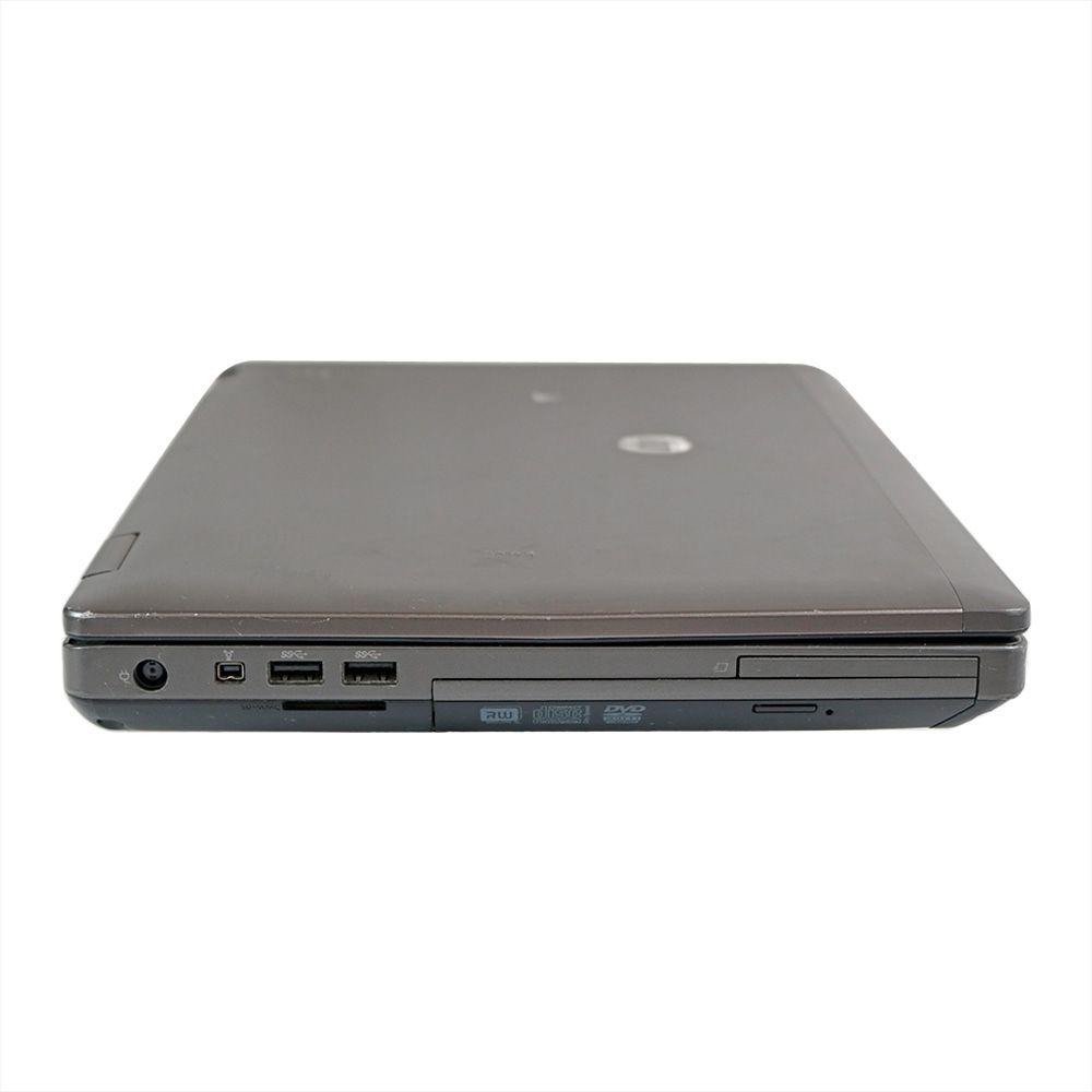 Notebook HP ProBook 6470B i5 4gb 320gb - Usado