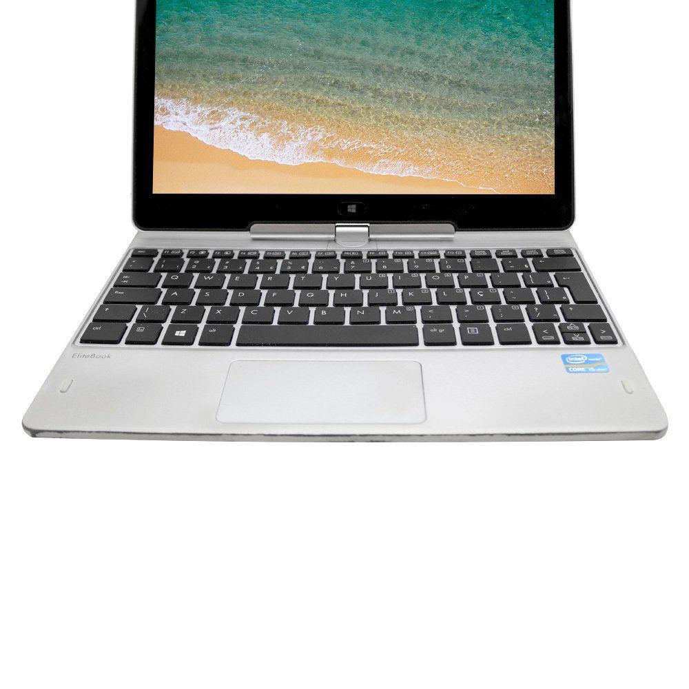 Notebook Hp Revolve 810 I5 1.9ghz 4gb SEM HD - usado
