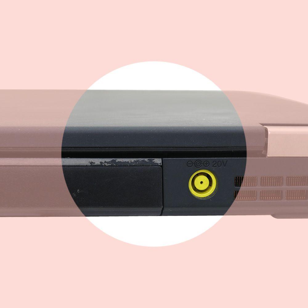 Notebook Lenovo T430 Thinkpad  I5 4gb 320gb - Usado
