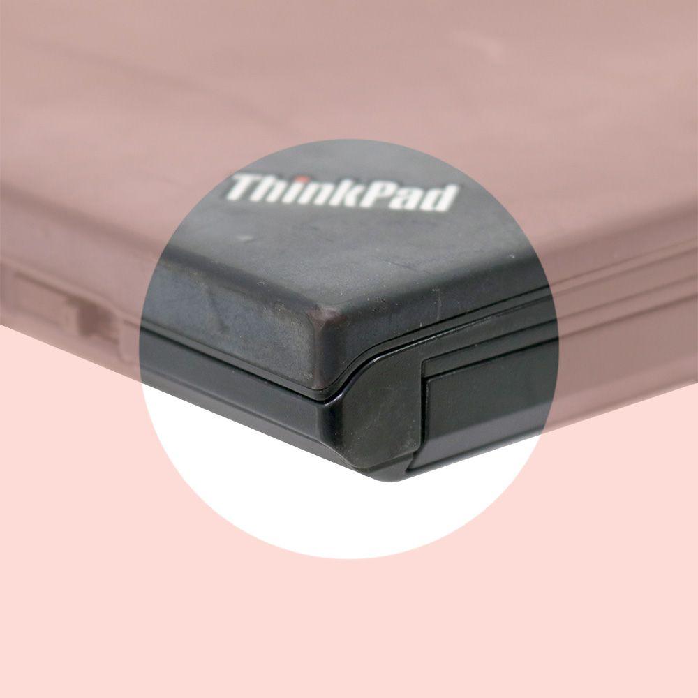 Notebook Lenovo T430 Thinkpad i5 4gb 250gb - V.I