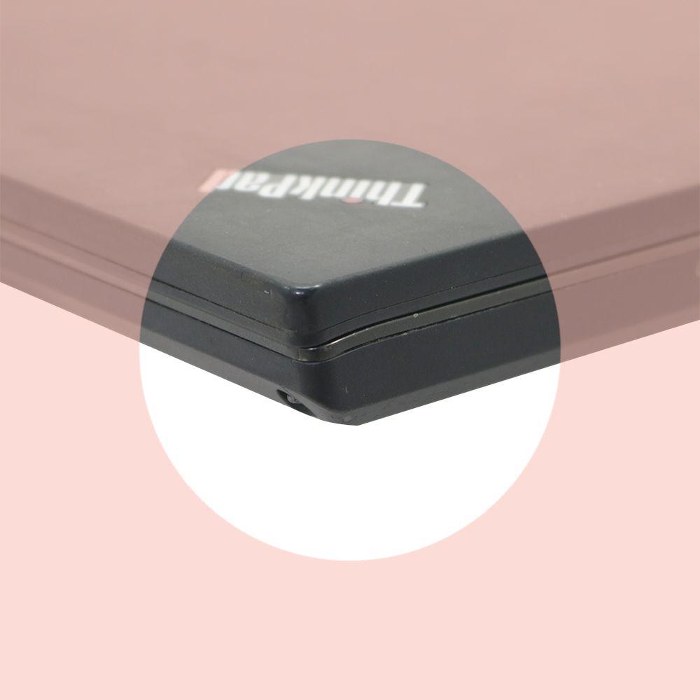 Notebook Lenovo T450 Thinkpad i5 4gb 500gb - Usado