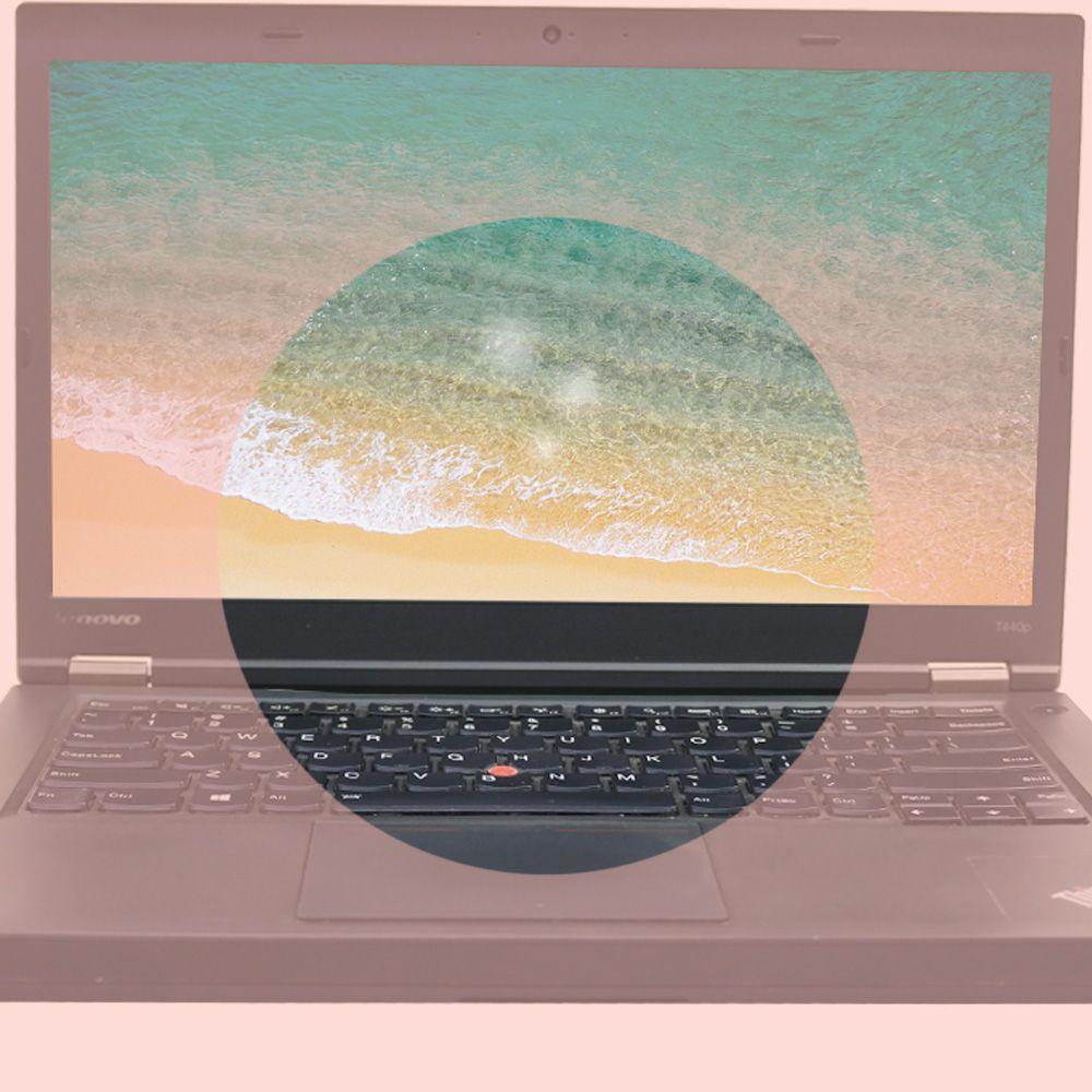 Notebook Lenovo T450 Thinkpad i5 4gb SEM HD - Usado