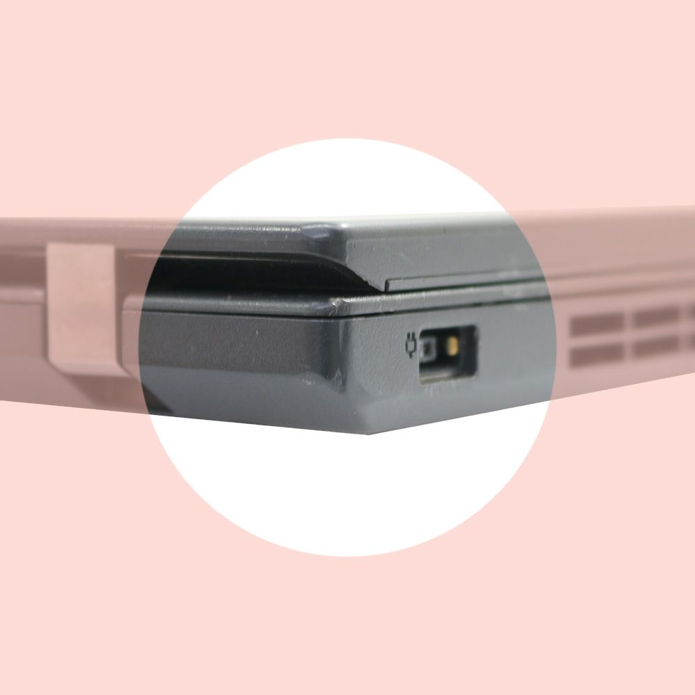 Notebook Lenovo Thinkpad L450 i5 4gb 320GB - Usado