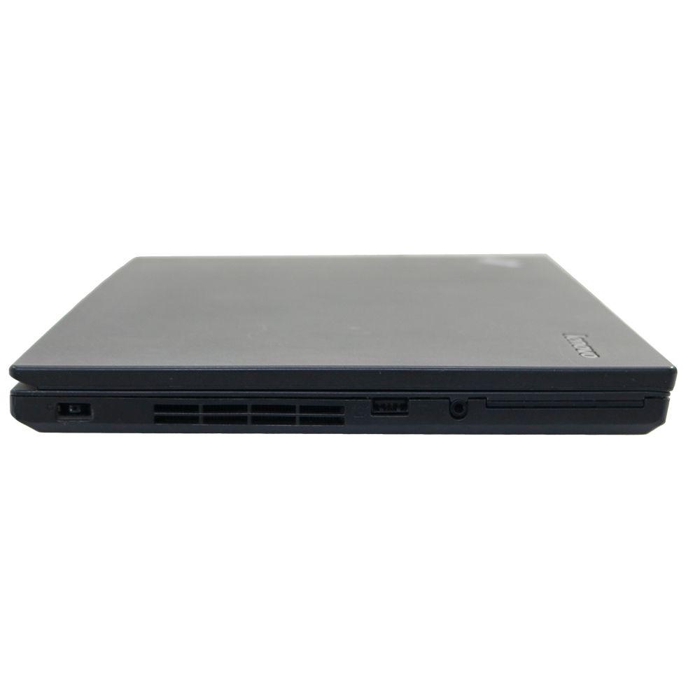 Notebook Lenovo Thinkpad L450 i5 4gb 120gb Ssd - Usado