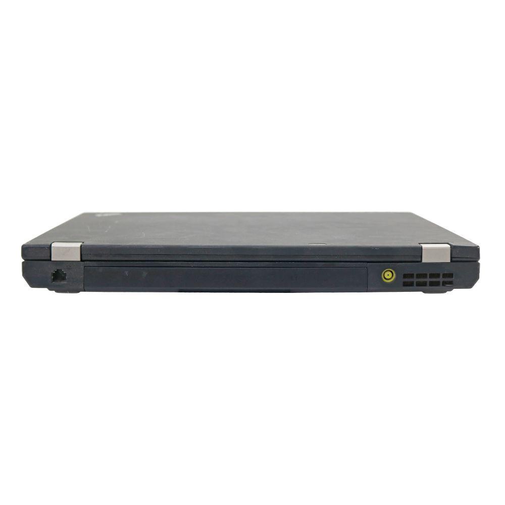 Notebook Lenovo ThinkPad T410 i5 4gb 500gb - Usado