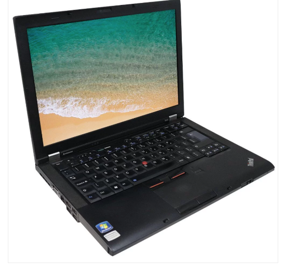 Notebook Lenovo ThinkPad T410 i5  8gb Sem HD - Usado