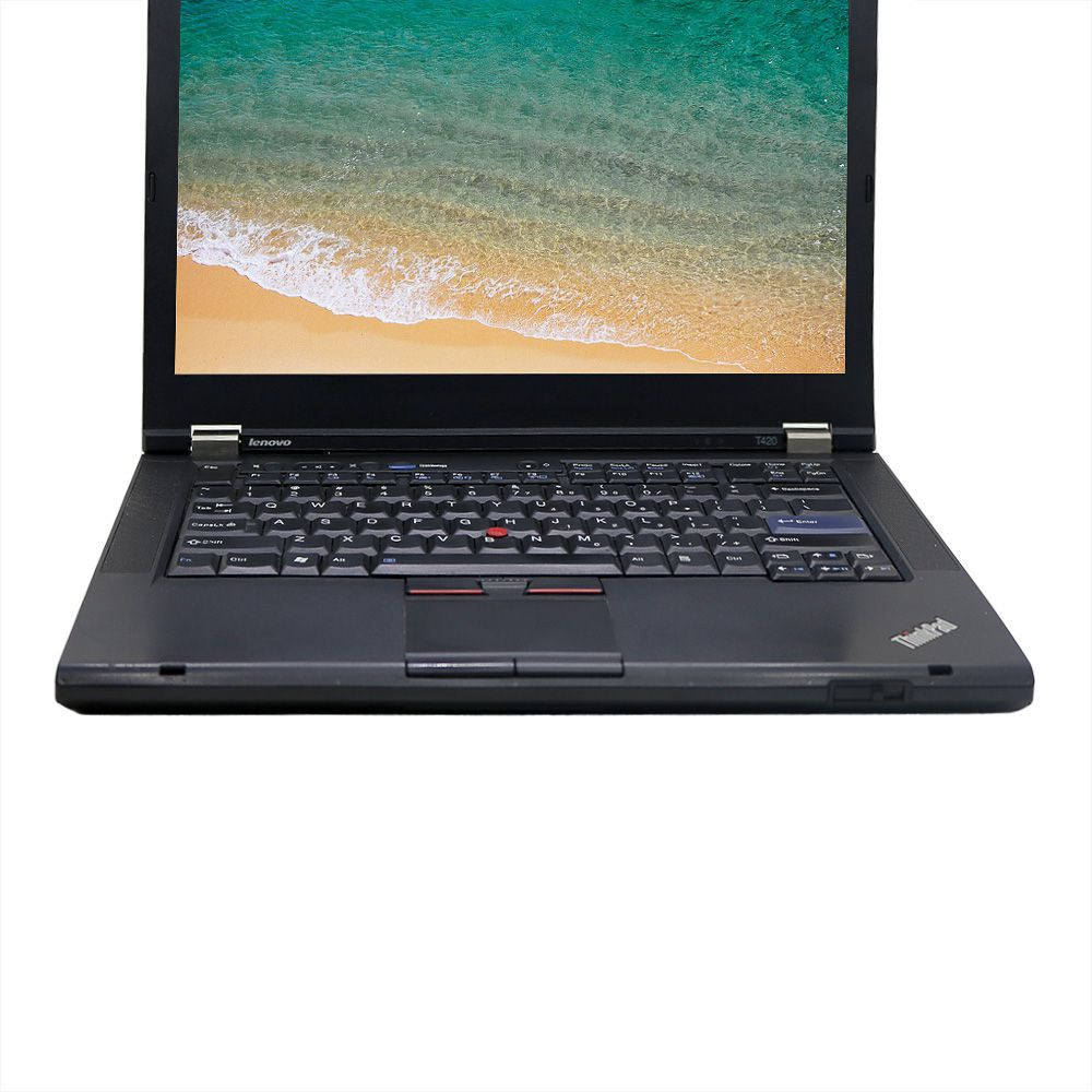 Notebook Lenovo Thinkpad T420 I5 4gb 120gb Ssd - Usado