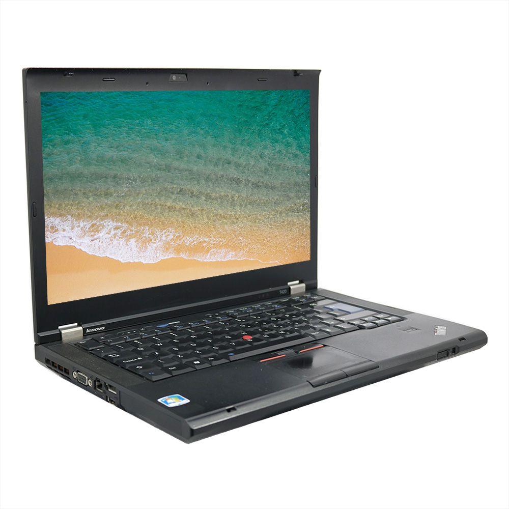 Notebook Lenovo Thinkpad T420 i5 8gb 320gb - Usado