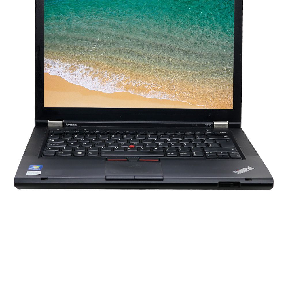 Notebook Lenovo Thinkpad T430 i5 8gb 240gb Ssd- Usado