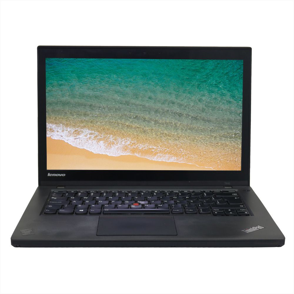 Notebook Lenovo ThinkPad T440 Touch 8gb 240gb Ssd - Usado