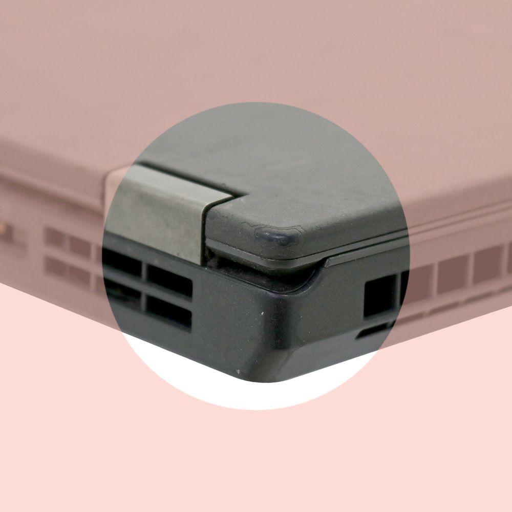Notebook Lenovo ThinkPad T440P i5 4gb SEM HD - Usado
