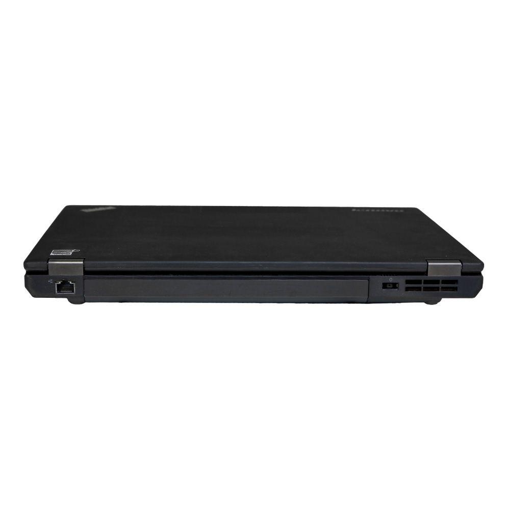 Notebook Lenovo ThinkPad T440P i5 8gb 250gb Ssd - Usado