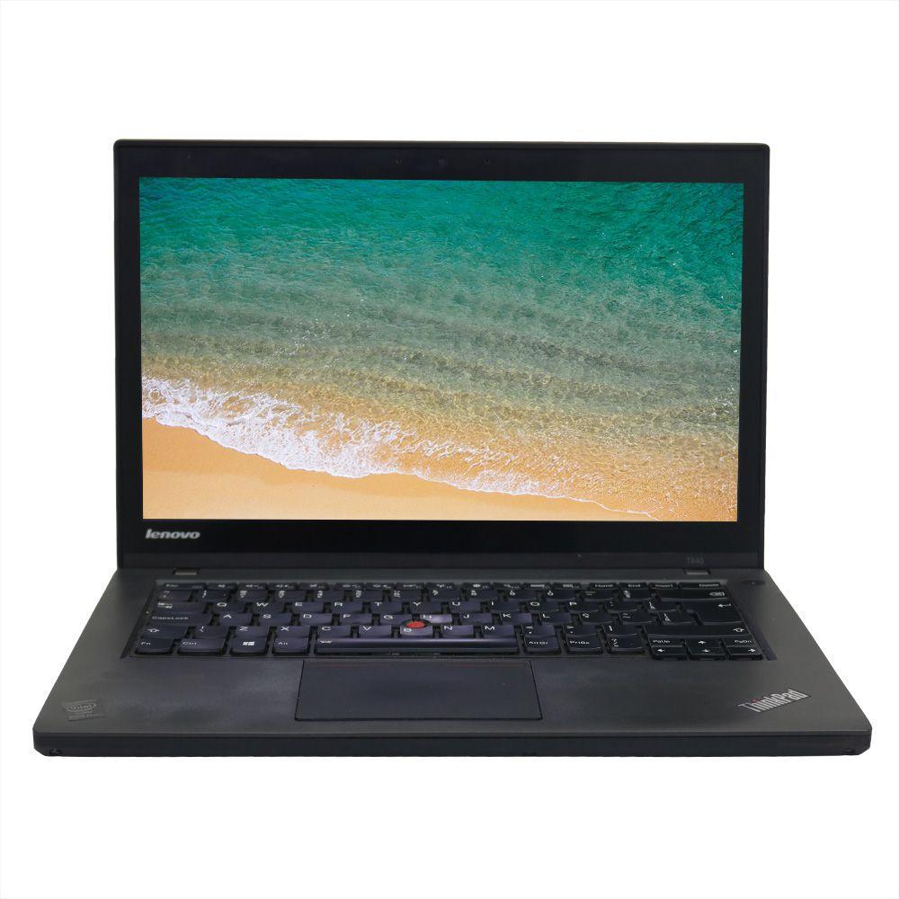 Notebook Lenovo ThinkPad T440P i5 8gb SEM HD - Usado #3017