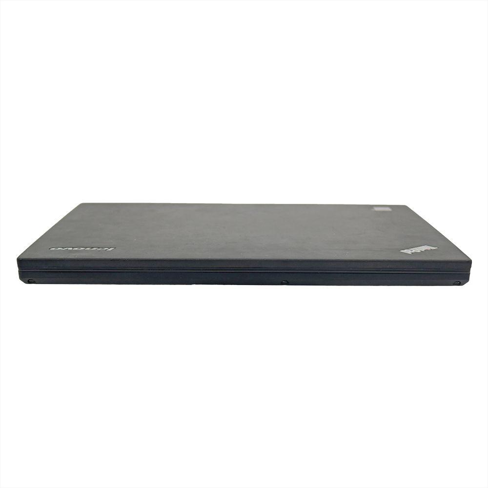 Notebook Lenovo ThinkPad T450 Touch i5 8gb 320gb - Usado