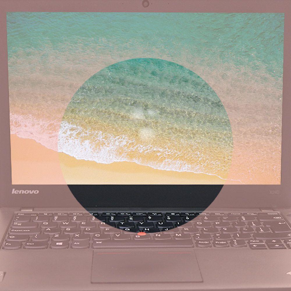 Notebook Lenovo Thinkpad X240 i5 4gb 320gb - Usado