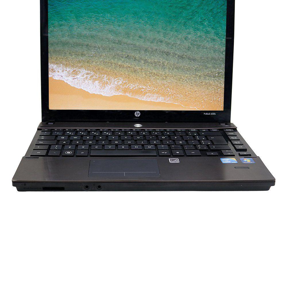 Notebook HP ProBook 4320s I5 4gb 320gb - Usado