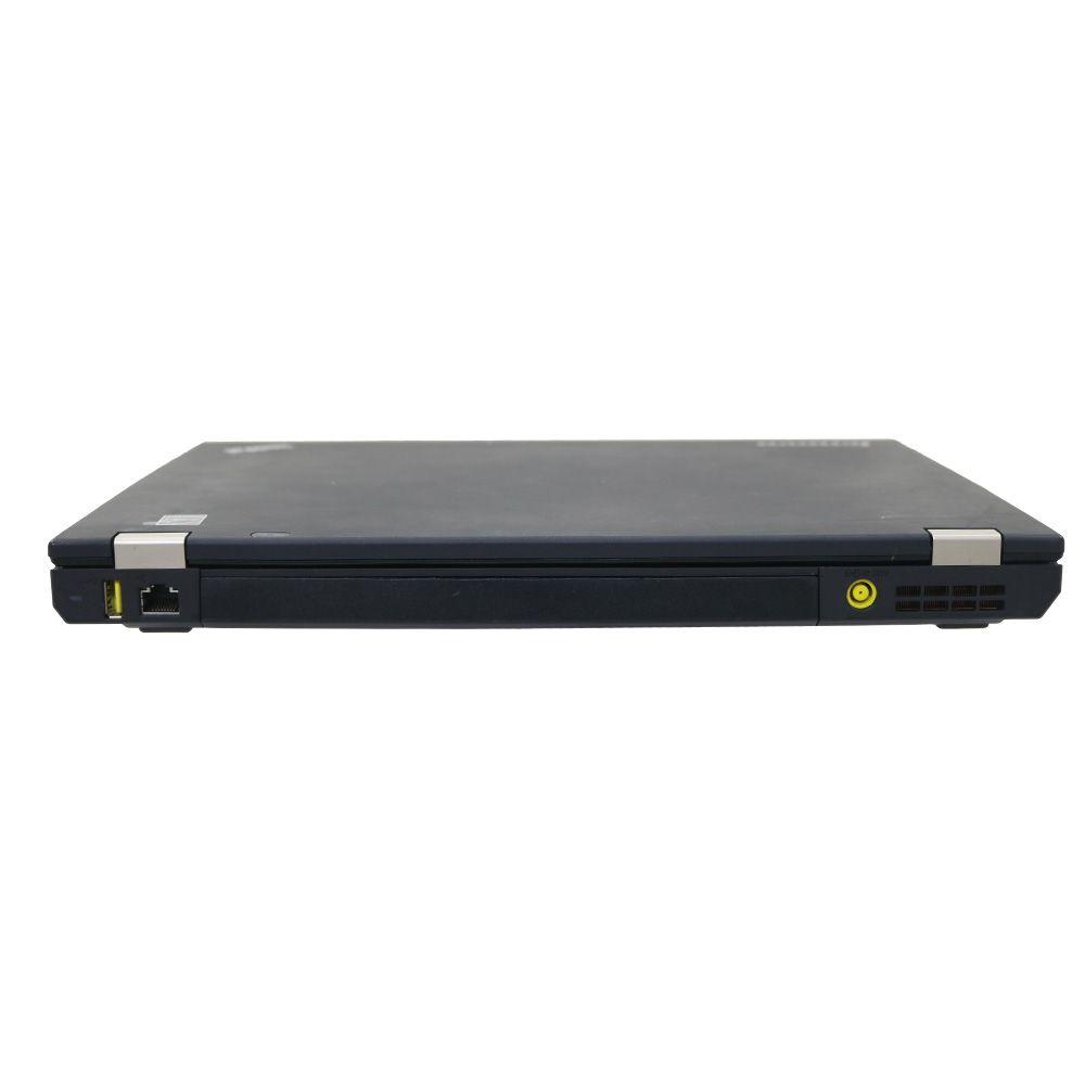 Notebook Thinkpad Lenovo T430 I5 4gb 120gb Ssd - Usado