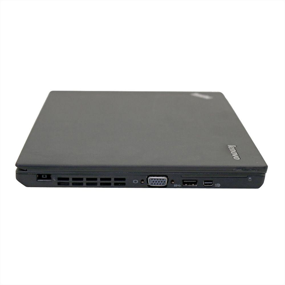 Notebook ThinkPad Lenovo X250 i5 8gb 240gb Ssd - Usado