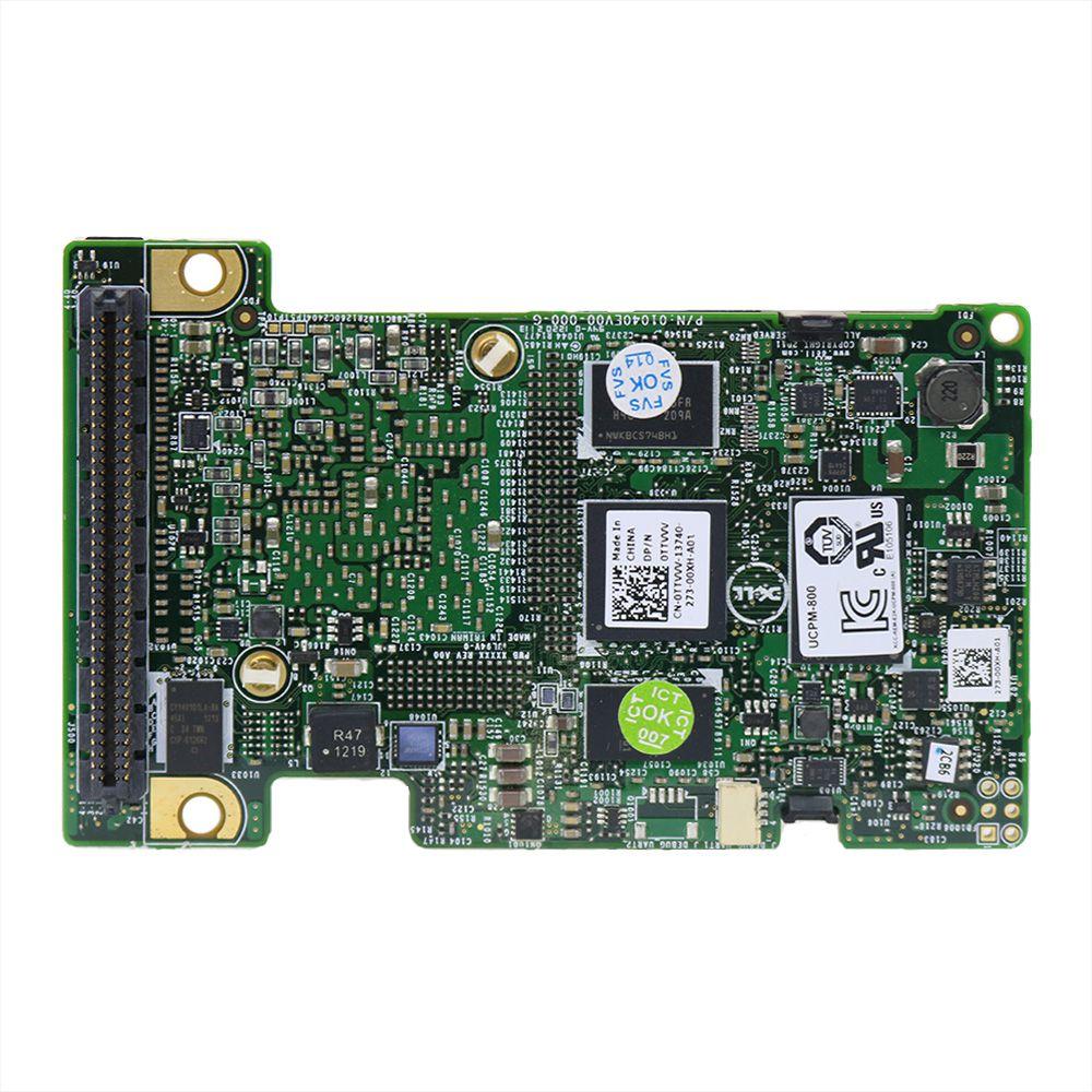 Placa Controladora Dell PERC H710P Mini - Usado