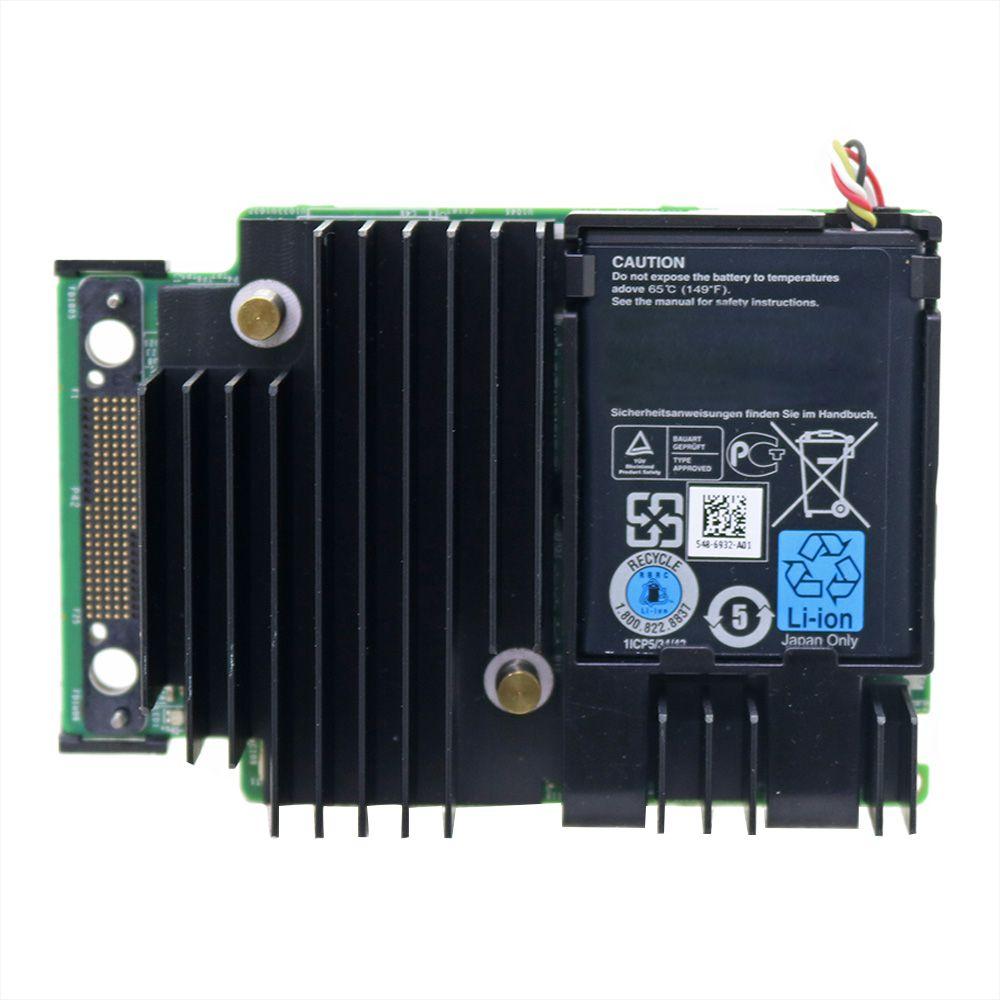 Placa Controladora Dell PERC H730 Mini Mono 0KMCCD - Usado