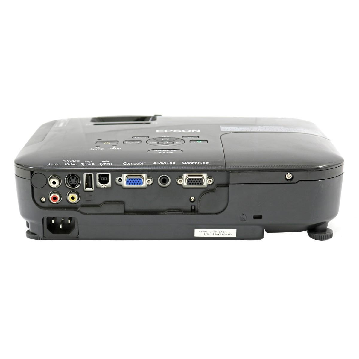 Projetor Epson H430A - Usado