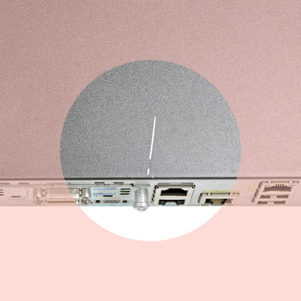 Roteador cisco 2901 - usado