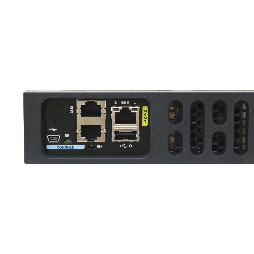 Roteador Cisco ISR4331/K9 - Usado