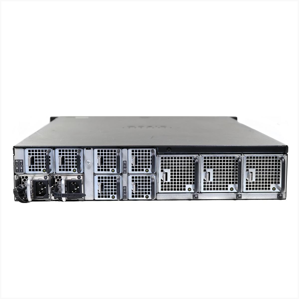 Servidor cisco wave-7541-k9 2x xeon e5620 64gb 2x 1tb sas - usado