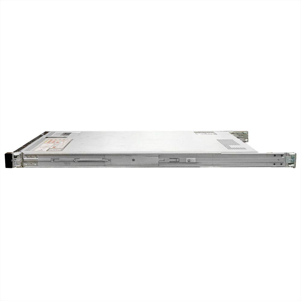 Servidor Dell PowerEdge R620 2x Xeon E5-2670 192gb 300gb - Usado