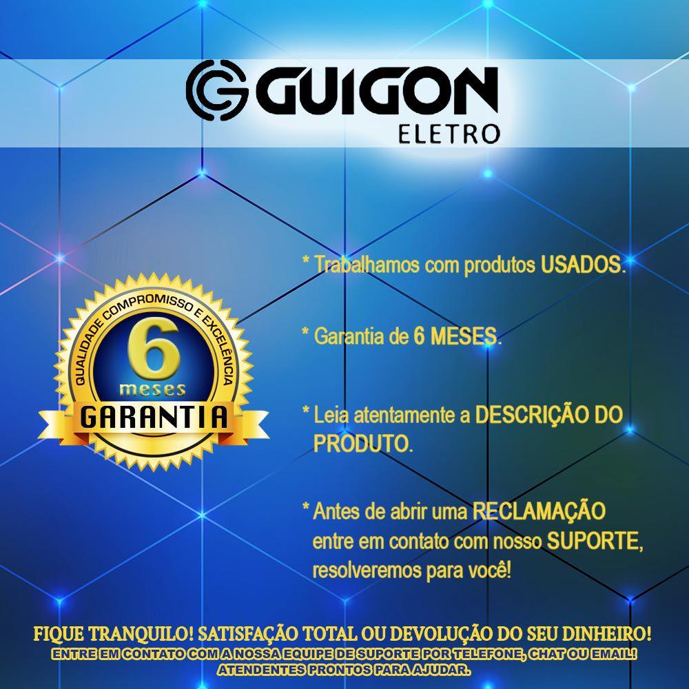 Servidor Dell R610 Xeon E5530 64gb 300gb - Usado