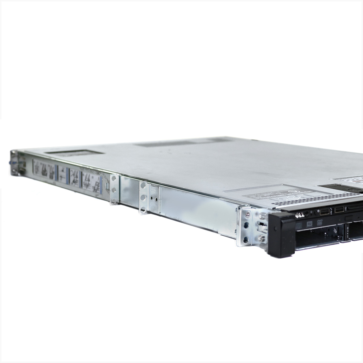 Servidor dell r630 xeon e5-2650 v3 128gb 2x 1tb sas - usado