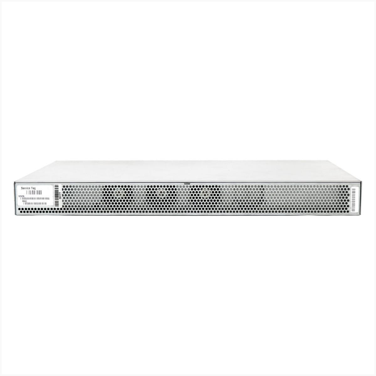 Switch brocade 200e gigabits 48 portas - usado