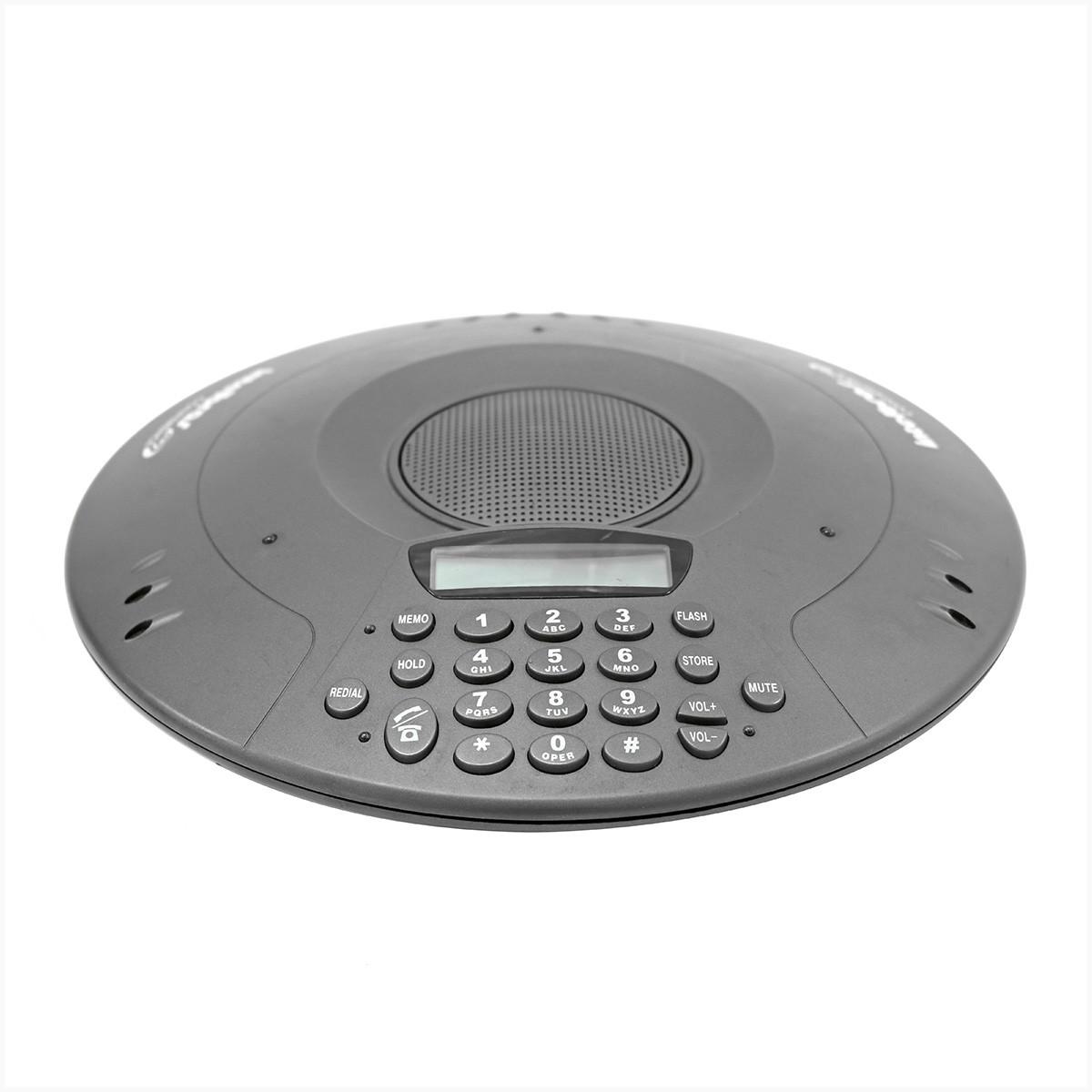 Telefone de Audioconferência Intelbras Conference - Usado