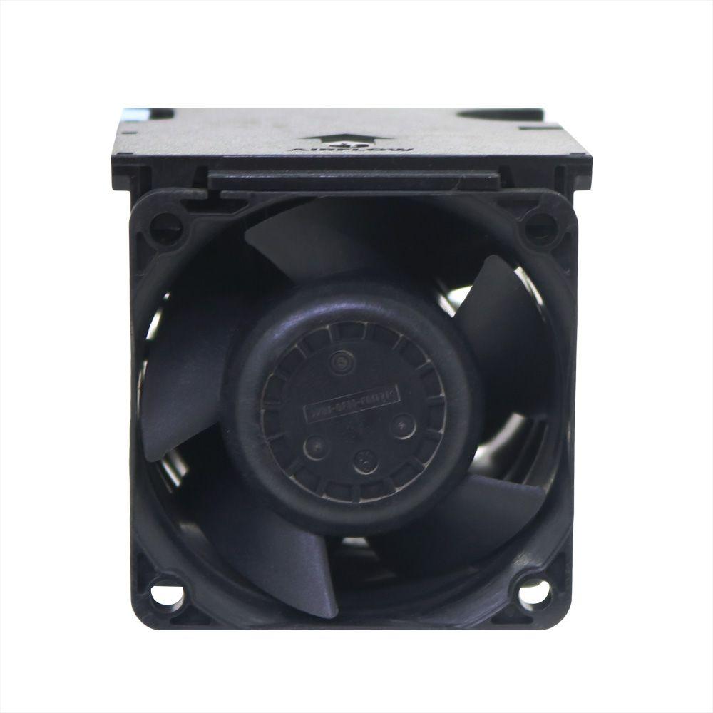 Ventoinha fan para servidor dell r510 090c8m - usado