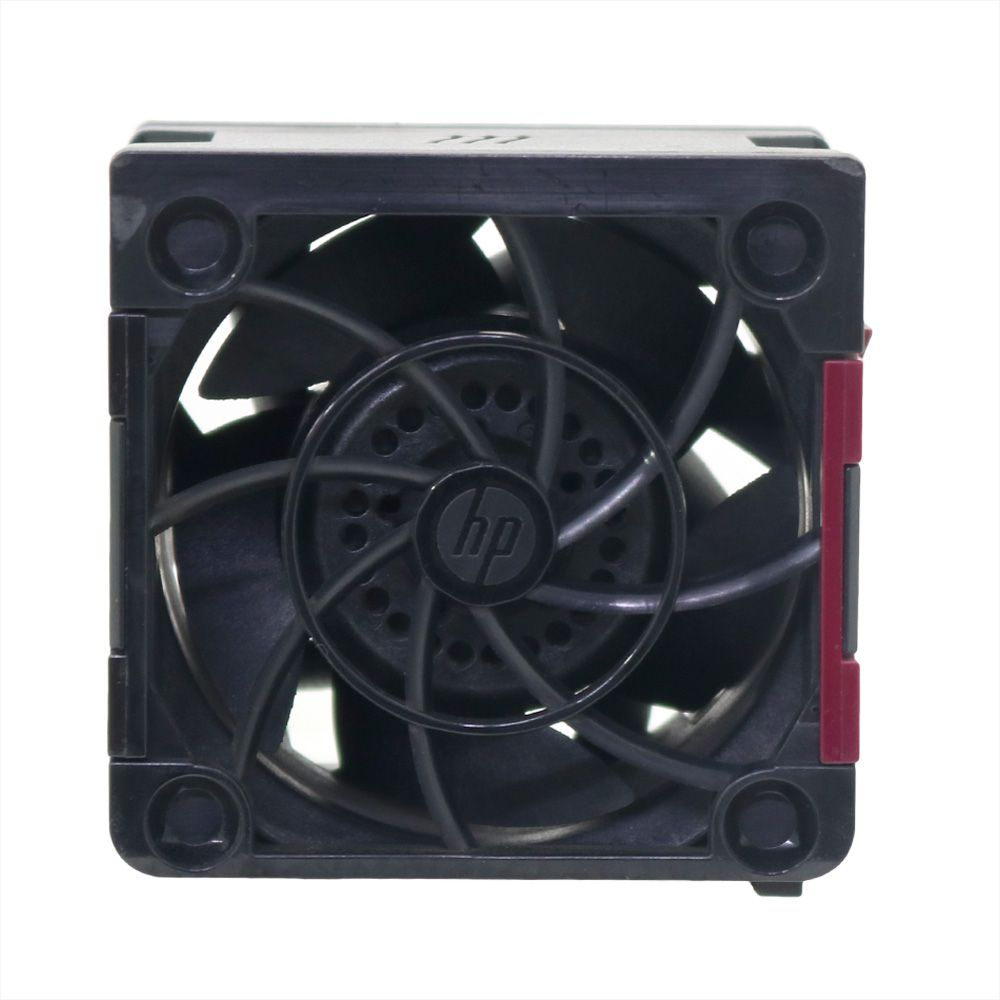 Ventoinha fan para servidores hp dl380 g8 662520-001- usado